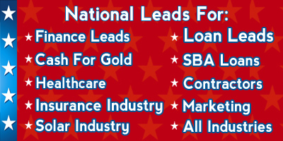 National Lead Campaigns